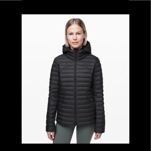 Lululemon pack it down light weight jacket